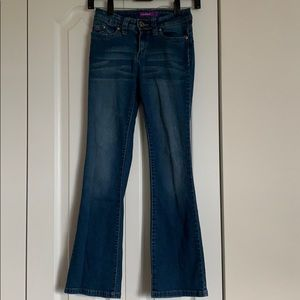 Girls Size 14 Bootcut Jeans